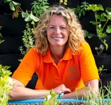 UK - Aquaponics is the answer to our growing food crisis   Aquaponics in Action   Scoop.it