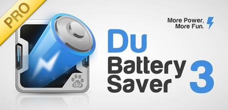 DU Battery Saver PRO & Widgets 3.5.0.pro apk | GET FREE APPS | Scoop.it
