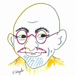 Famous People « Enneagram… Exploring Your True Self | Being an INFP is like..... | Scoop.it