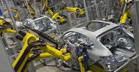 How can we create decent jobs in the digital age? | Peer2Politics | Scoop.it