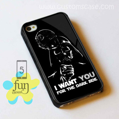 Star Wars Darth Vader Death Star Propaganda iPhone 5 Case Cover from Funcases | Sport Merchandise | Scoop.it