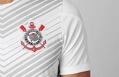 Corinthians já lança outro uniforme em 2014, a camisa pre match   Governadores e Embaixadas da República   Scoop.it