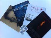 E-Fractions : des cartes en librairies - Aldus - depuis 2006 | Bibliothèques et Cie | Scoop.it