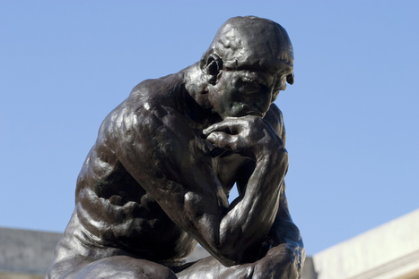 How to Stop Being an Over-Thinker | Life @ Work | Scoop.it