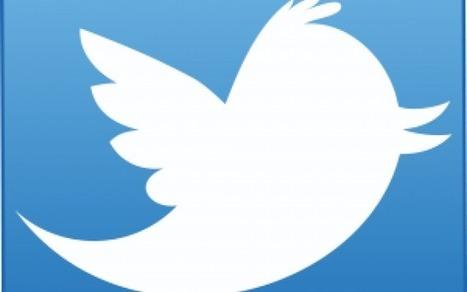 I teenager italiani non usano Twitter, gli over-60 sono social   Social it   Scoop.it