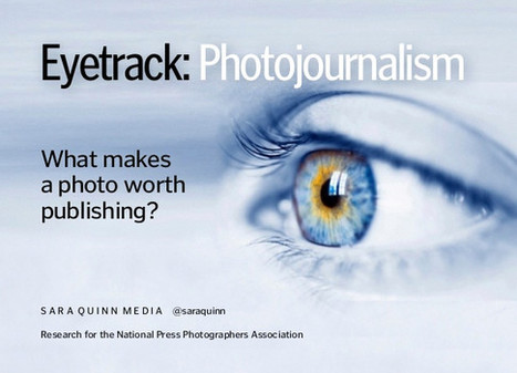 Photojournalisme professionnel et amateur: le public voit-il la différence? | DocPresseESJ | Scoop.it