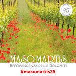 25 candeline per Maso Martis: un compleanno in vigna per festeggiare 25 anni di Trentodoc - Idea Turismo | idea ed idee nel turismo | Scoop.it