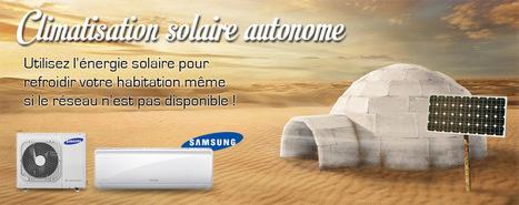 Kit climatisation 3000W | Matériaux | Scoop.it