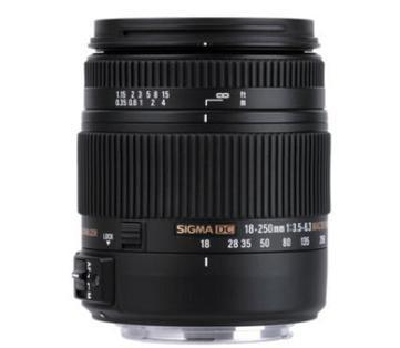 sigma unveils ultra-light 18-250mm macro zoom for travel photography | PhotoInk | Travelling Light | Scoop.it