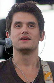 John Mayer - Wikipedia, the free encyclopedia   I-Search_Music   Scoop.it