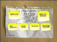 Orientaciones sobre Webquest y derivados por @Corcosuk   Bibliotecas Escolares Argentinas   Scoop.it