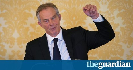 The war in Iraq was not a blunder or a mistake. It was a crime | Owen Jones | How will you prepare for the military draft if U.S. invades Syria right away? | Scoop.it
