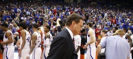 Jayhawks plan payback, not backflips, at Oklahoma State | KUsports.com | Jayhawk Basketball | Scoop.it