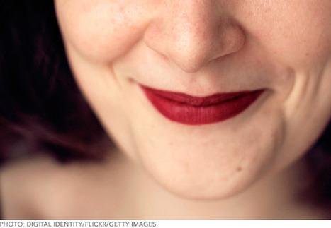 Comment Maîtriser Rouge à Lèvres Mat : 2014 Astuces Pro   Maquillage   Scoop.it