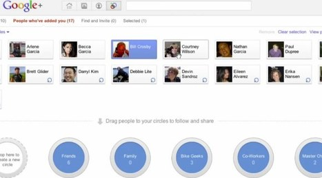 The Google+ Project - Details revealed - Googlesystem | The Google+ Project | Scoop.it
