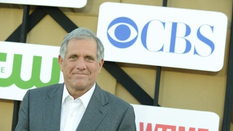 CBS Launches Digital Subscription Service | World Wide Web | Scoop.it
