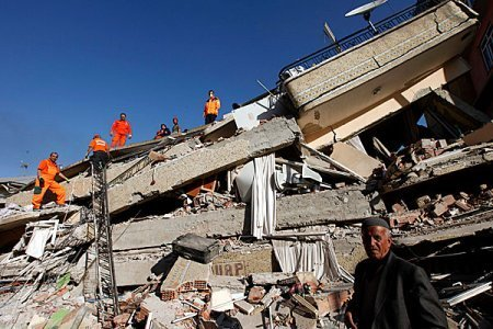 Social Media us during the Turkey's Earthquake: | An Eye on New Media | Scoop.it
