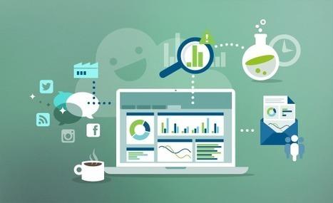 New! Agency Wizardry:  Magically create your own dashboard in one click | Skolbiblioteket och lärande | Scoop.it