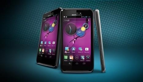 Motorola presenta el Atrix HD para desarrolladores   Mobile Technology   Scoop.it