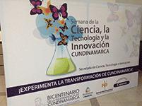 Soacha presente en el lanzamiento de la semana de la Ciencia, Tecnología e Innovación de Cundinamarca. | Ciencia, la Tecnología e Innovación | Scoop.it