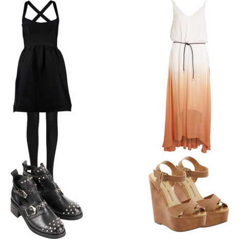 ♥ Dresses ♥ ♥ POCZ ♥ | Fashion Women and Men | Scoop.it