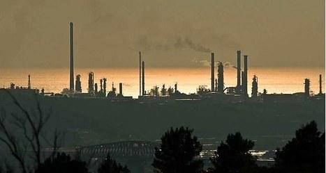 Environnement: les gaz à effet de serre au plus haut en 2013   Respiration   Scoop.it