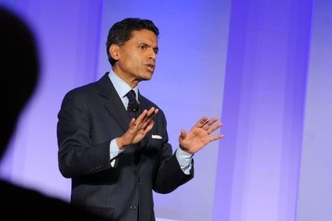 Fareed Zakaria: Is America Losing the Knowledge Wars? | Educational Innovation and Distance Education | Scoop.it