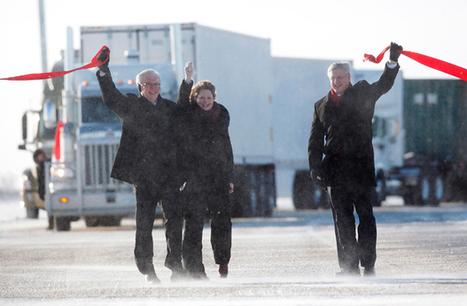 John Ivison: Senate scandal may have made Stephen Harper an electoral liability in West | CDNPoli | Scoop.it