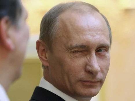 En quelques jours la Russie a racheté presque tous ses actifs gaziers et pétroliers pour trois fois rien | Energy | Scoop.it