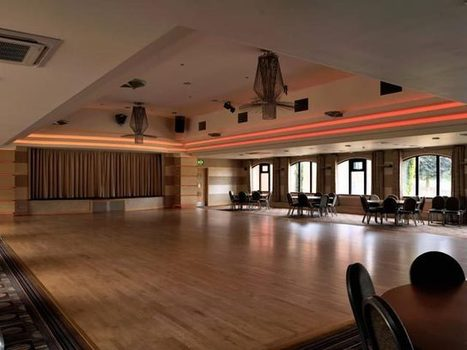 Metropolitan the Warren best for the meeting rooms Situated in Croydon | Selecting An Executive Party Venue In Kent | Scoop.it