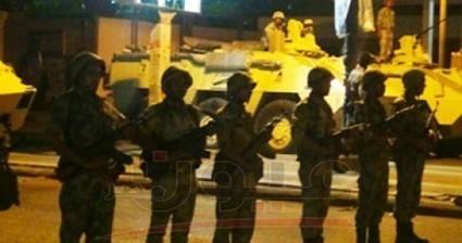 استنفار وتشديدات أمنية عقب تفجير خط الغاز في شمال سيناء | جريدة عيون مصر | Scoop.it