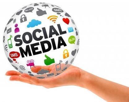 Réseaux sociaux 2013 : cartographie de plus de 200 plateformes référencées! | Entreprises collaboratives et apprenantes | Scoop.it