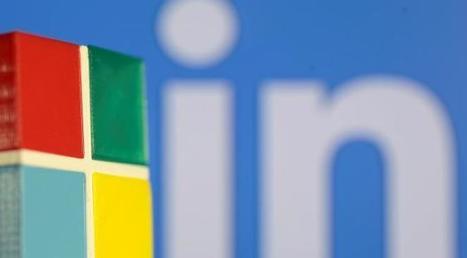 """LinkedIn Learning : loin de la formation """"à la française"""", voilà ce que vous pouvez espérer des nouvelles fonctionnalités du réseau social pro   BeinWeb - Conseils et Formation Webmarketing pour entrepreneurs et PME motivés   Scoop.it"""