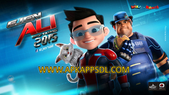 Download Ejen Ali Emergency Apk Mod v1.0 Full OBB Data - ApkAppsdl.com | Free Download Android Apk and Games | Scoop.it