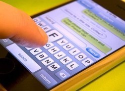 All The Text Message Acronyms You Ever Wanted To Know - Edudemic | EdTech | Scoop.it