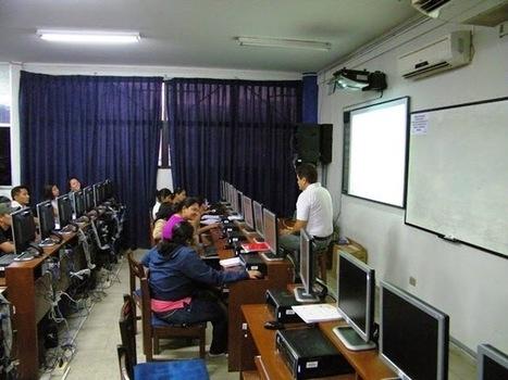 Usamos o no usamos la PDI | Educacion, ecologia y TIC | Scoop.it