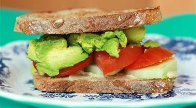 5 Great Sandwich Recipes | Re Coquinaria | Scoop.it