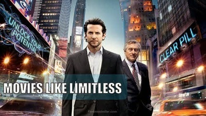 Movies Like Limitless (2011) | Movie Recommendations | Scoop.it