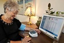 High-tech home help - Saga Health News   Health design and technology   Scoop.it