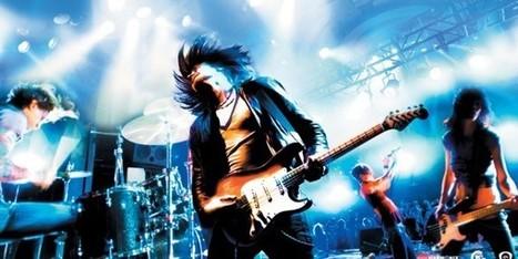La versione Xbox One di Rock Band 4 costerà di più, ecco il perchè - copaXgames | copaXgames - Tutto sui videogames | Scoop.it