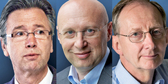 Nine Scientific Pioneers Receive the 2014 Kavli Prizes   The Kavli Foundation   Science, Technology, and Current Futurism   Scoop.it
