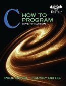 C How to Program, 7th Edition - PDF Free Download - Fox eBook | Programming | Scoop.it