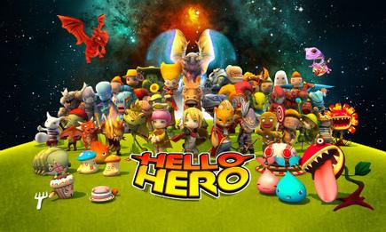 Hello Hero Hack Tool | Extensions to Games - the best all hacks, cheats, keygens! | Scoop.it