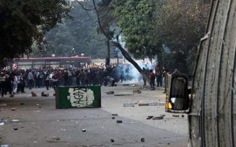 Egypte: la violence continue, Facebook sous surveillance | Égypt-actus | Scoop.it