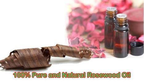 Rosewood Oil Wholesale Supplier and Manufacturer in India | 100% Pure and Orgnic Carriers Oils | Scoop.it
