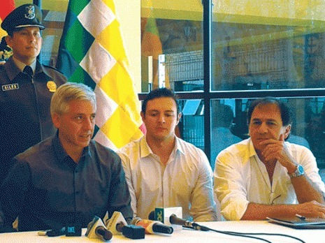 VOYAGE AU CŒUR DE L'AMERIQUE DU SUD : Taridja et la fin du Golpismo | Chroniques boliviennes | Scoop.it