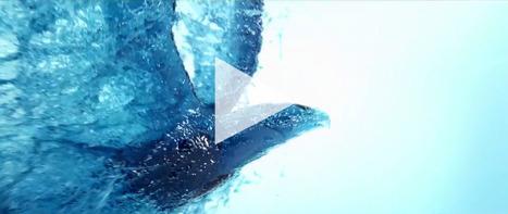 Excellent showreel de Digital District | Inspiration for 3D and MotionGraphics | Scoop.it