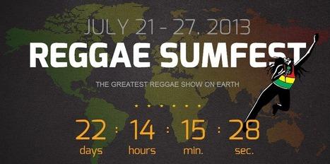 Viajar a Jamaica para el Reggae Sumfest, un sueño… | Sumfest al Día | Scoop.it