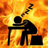 Burnout Is Real: How to Identify and Address Your Burnout Problem | Health and Fitness Magazine | Scoop.it