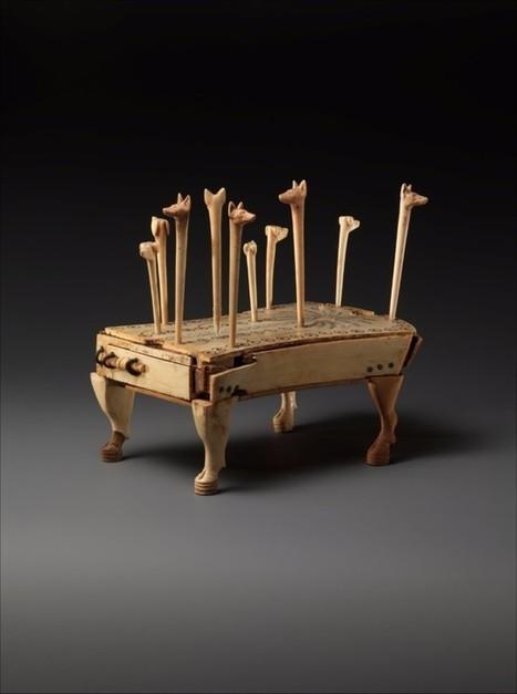 Jouets anciens: Les jeux et jouets à travers les âges, à découvrir à Abbeville   COLLECTION DE JOUETS ANCIENS   Scoop.it
